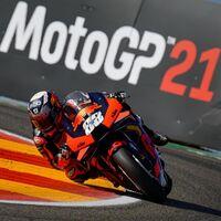 ¿Qué pasa con Miguel Oliveira? De ser el piloto más en forma de MotoGP a sumar dos puntos en cinco carreras