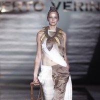 Roberto Verino Primavera-Verano 2012: las it girls ya no van a Portofino sino a Marrakech
