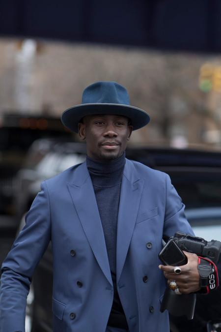 Street Style New York Fashion Week 2019 02