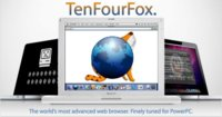 TenFourFox, un Firefox 4 especial para PowerPC