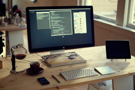 C mo elegir la mejor mesa para tu ordenador - Mesas para ordenadores portatiles ...