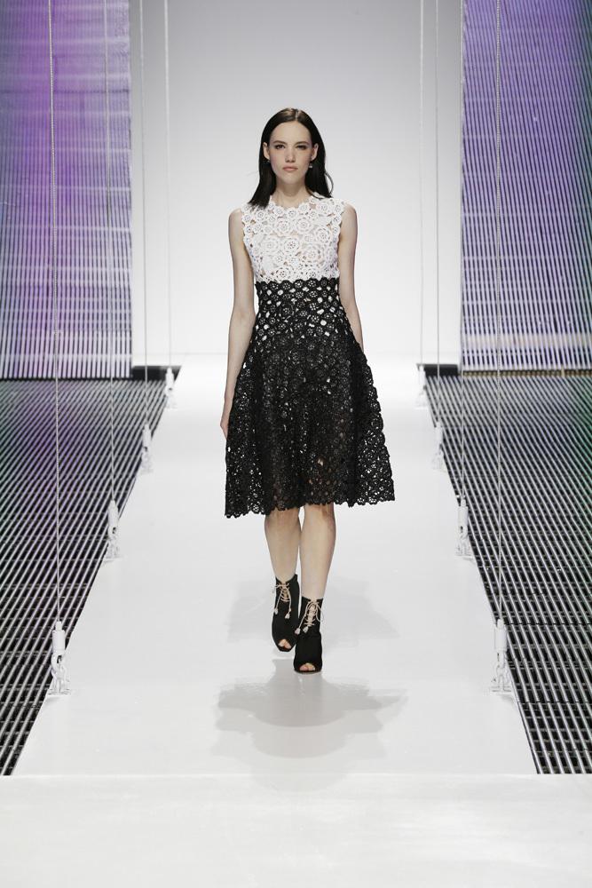 Foto de Dior colección Crucero 2015 (46/66)