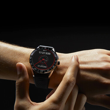Las diferencias entre un smartwatch y un smartwatch de lujo en 15 imágenes