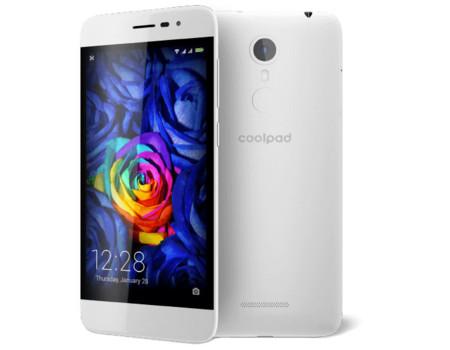 Coolpad Torino S: un ligero smartphone de 4,7 pulgadas y lector de huellas