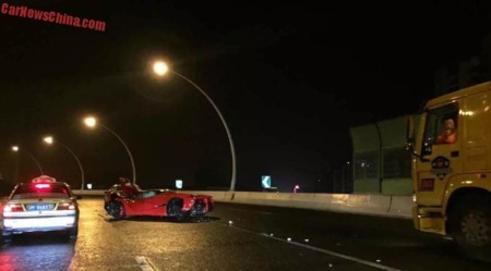 Dolorpasión™: el Ferrari LaFerrari no quería que lo condujeran con esos zapatos