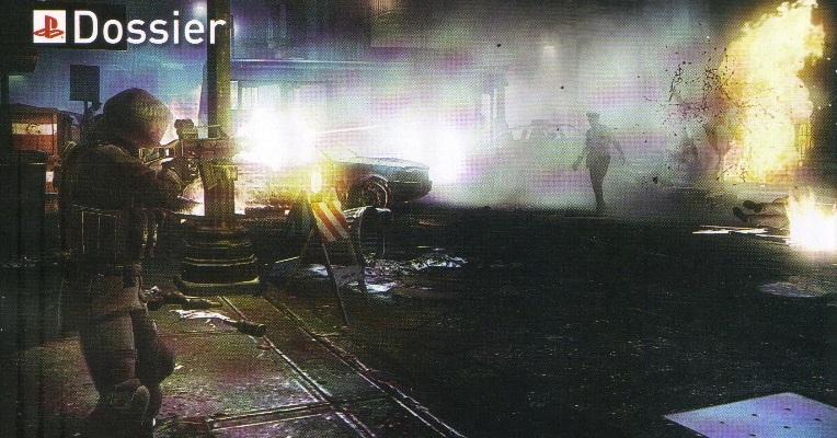 Foto de 280311 - Resident Evil: Operation Raccoon City (9/10)