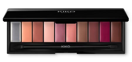 Kiko Smart Palette Labiales2