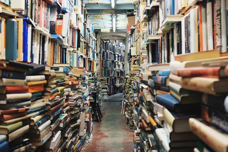 Dónde descargar los libros que entraron al dominio público en 2020