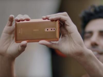 Nokia 8 Sirocco, las tres claves para entender el nuevo flagship con Android One de Nokia