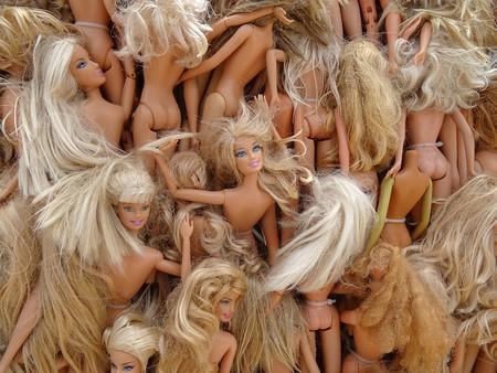 El efecto Barbie o cómo las vaginas perfectas a golpe de bisturí son tendencia (hasta en la India)