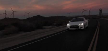 Este es el anuncio definitivo para Tesla Motors, y lo narra Nikola Tesla