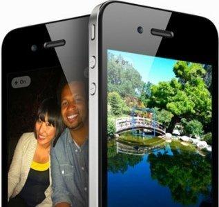 iPhone 4, al fin con una cámara decente