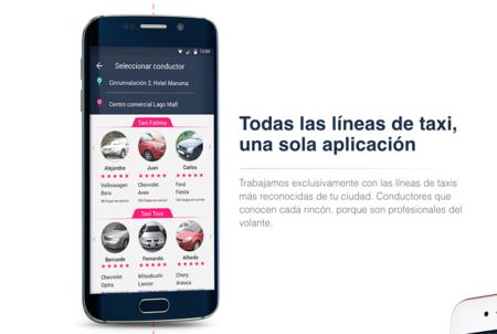 Hemos probado Nekso, la aplicación de taxis que busca competir con Uber en Colombia