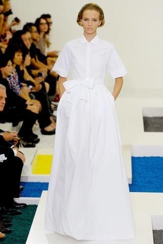 Lo más esperado de la Milán Fashion Week Primavera-Verano 2013