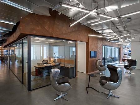 Oficina Conde Nast 06