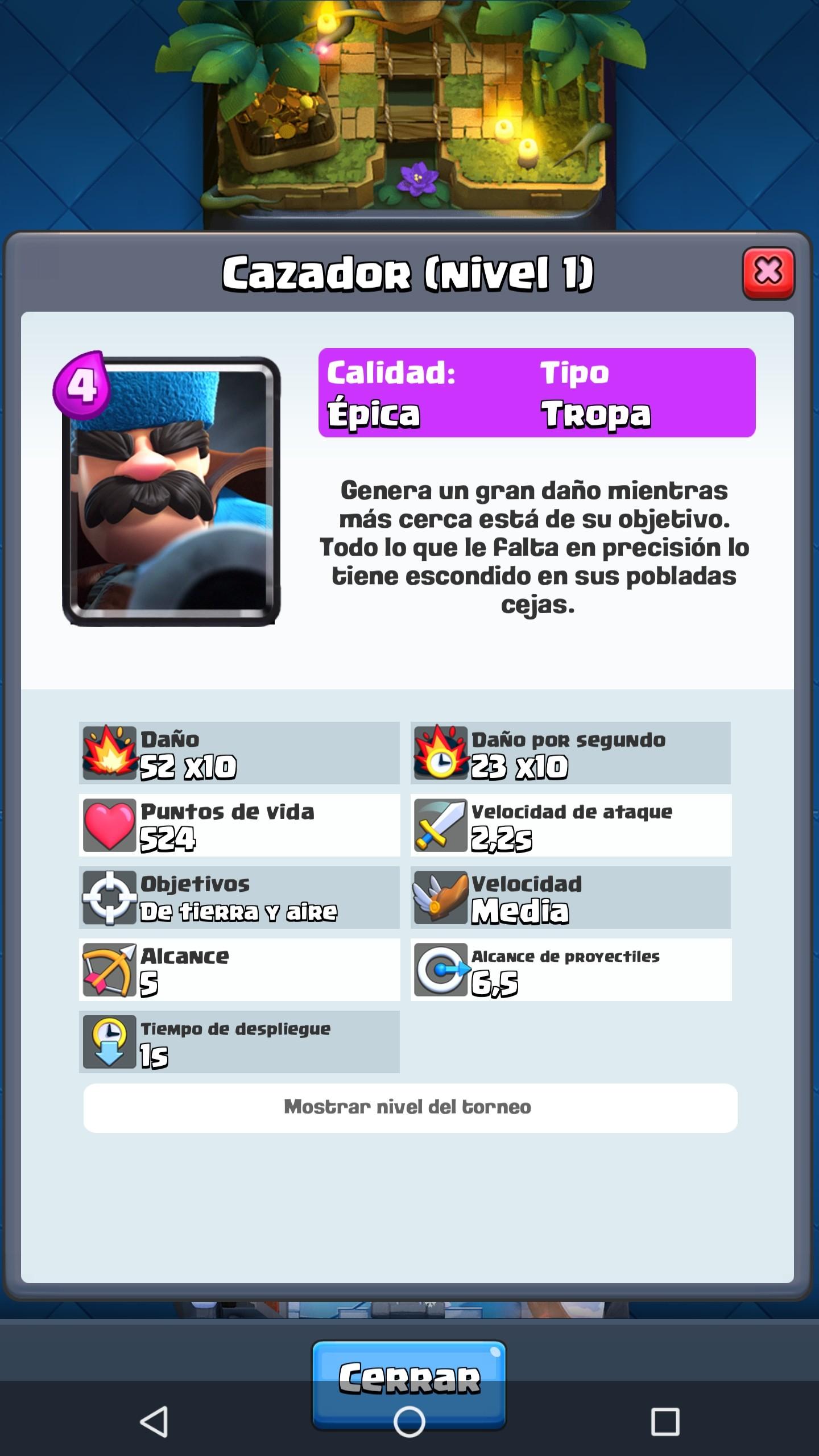 Foto de Nueva actualización Clash Royale (5/7)