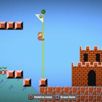 Jugar a Super Mario Maker en LittleBigPlanet 3 es posible gracias a esta impresionante recreación