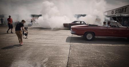 La cultura del coche en España está en vías de extinción, y no hay vuelta atrás
