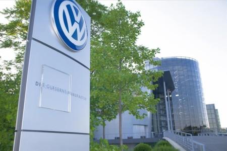 Volkswagen Produccion Automotriz 1