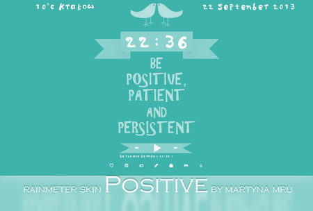 Positive By Martynamru D6nf171