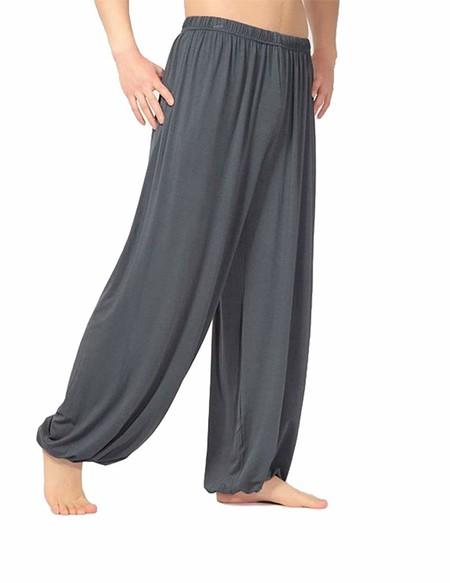 Pantalones Hombre Yoga