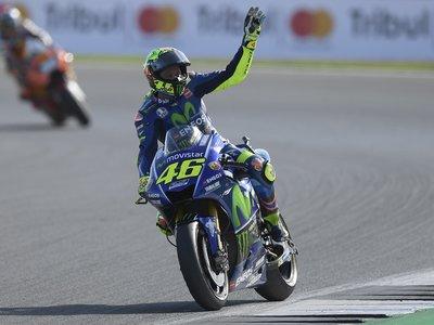 """Uccio, el íntimo amigo de Valentino Rossi, habla sobre su futuro: """"Apostaría por dos años más en Yamaha"""""""