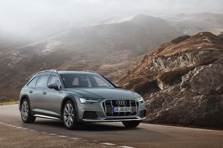 Audi A6 Allroad Quattro 2019 002