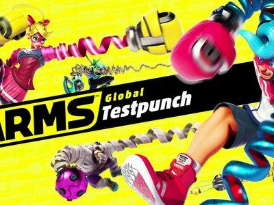 Analizamos la Global Testpunch de ARMS: el club de la lucha según Nintendo puede quedarse a medio gas