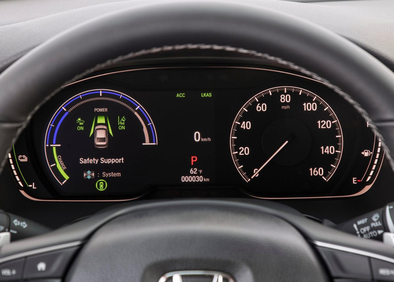 Foto de Honda Insight (26/29)