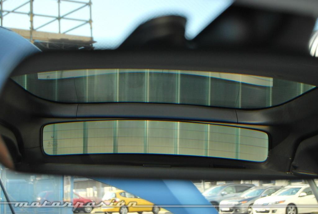 Foto de Honda CR-Z (presentación) (47/51)