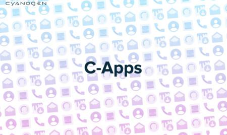 Las aplicaciones oficiales de CyanogenOS ahora disponibles para CyanogenMOD