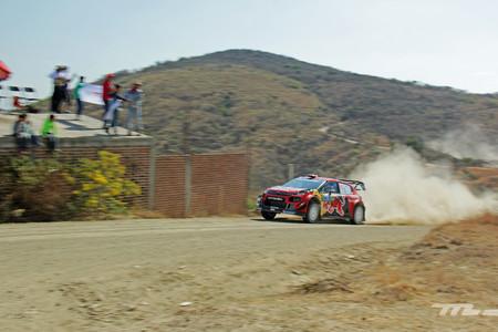 WRC MEXICO 2019 3