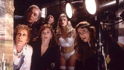 Añorando estrenos: '¡Qué ruina de función!' de Peter Bogdanovich