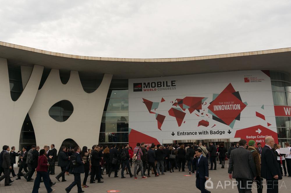 Foto de Mobile World Congress 2015 (74/79)