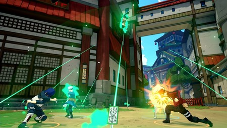 Naruto To Boruto Shinobi Striker 02