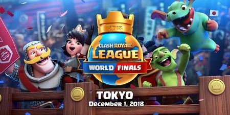 Las finales de la Clash Royale League World Champions tendrán sabor asiático