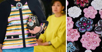 ¿Cómo es la Asia moderna según Chanel? Estos bolsos son la respuesta