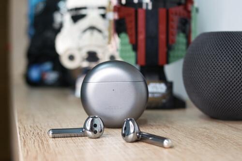 Huawei FreeBuds 4, análisis: la arriesgada apuesta de tener cancelación de ruido siendo auriculares de diseño abierto