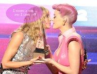 ¡Cómo que se nos divorcia Katy Perry! ¿Será una coña de Russell Brand?