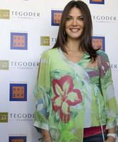 Lorena Bernal luce tripita