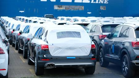 Las ventas de coches caen un 21% en octubre y el año cerrará con un desplome del 35%, con los SUV salvando los muebles