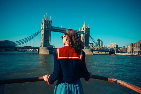 Londres Viaje