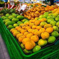 Filipinas tiene un exceso de 2.000.000 de kilos de mango y ya no sabe qué hacer con ellos
