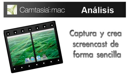 Camtasia, creación de screencast: análisis a fondo