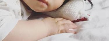 ¡Y yo con estos pelos! La bebé japonesa de gran melena que causa sensación en Instagram