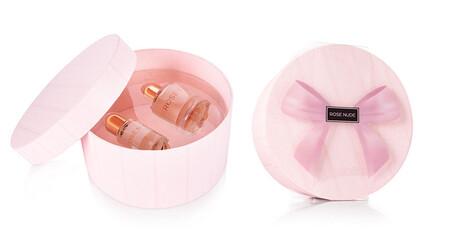 Rosa Nude Perfume Mercadona Caja