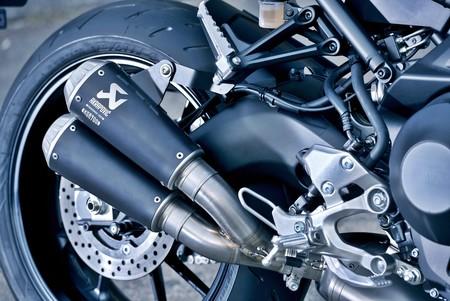 Yamaha Xsr 900 Abarth 19