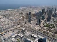 Cómo visitar el edificio más alto del mundo, el Burj Khalifa en Dubai