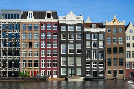 El mercado de la vivienda se está llenando de inversores. Ahora Países Bajos quiere prohibirlos
