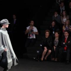 Foto 17 de 71 de la galería jesus-del-pozo-en-la-cibeles-fashion-week-otono-invierno-20112012 en Trendencias